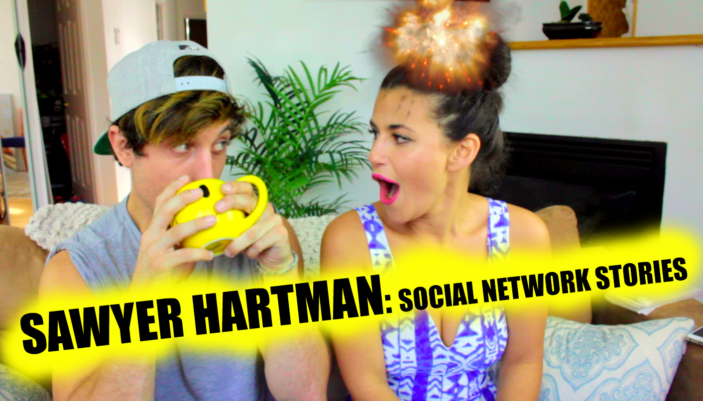 sawyer hartman films